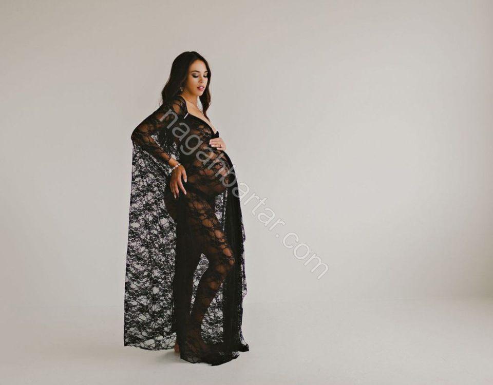 آتلیه بارداری در غرب تهران