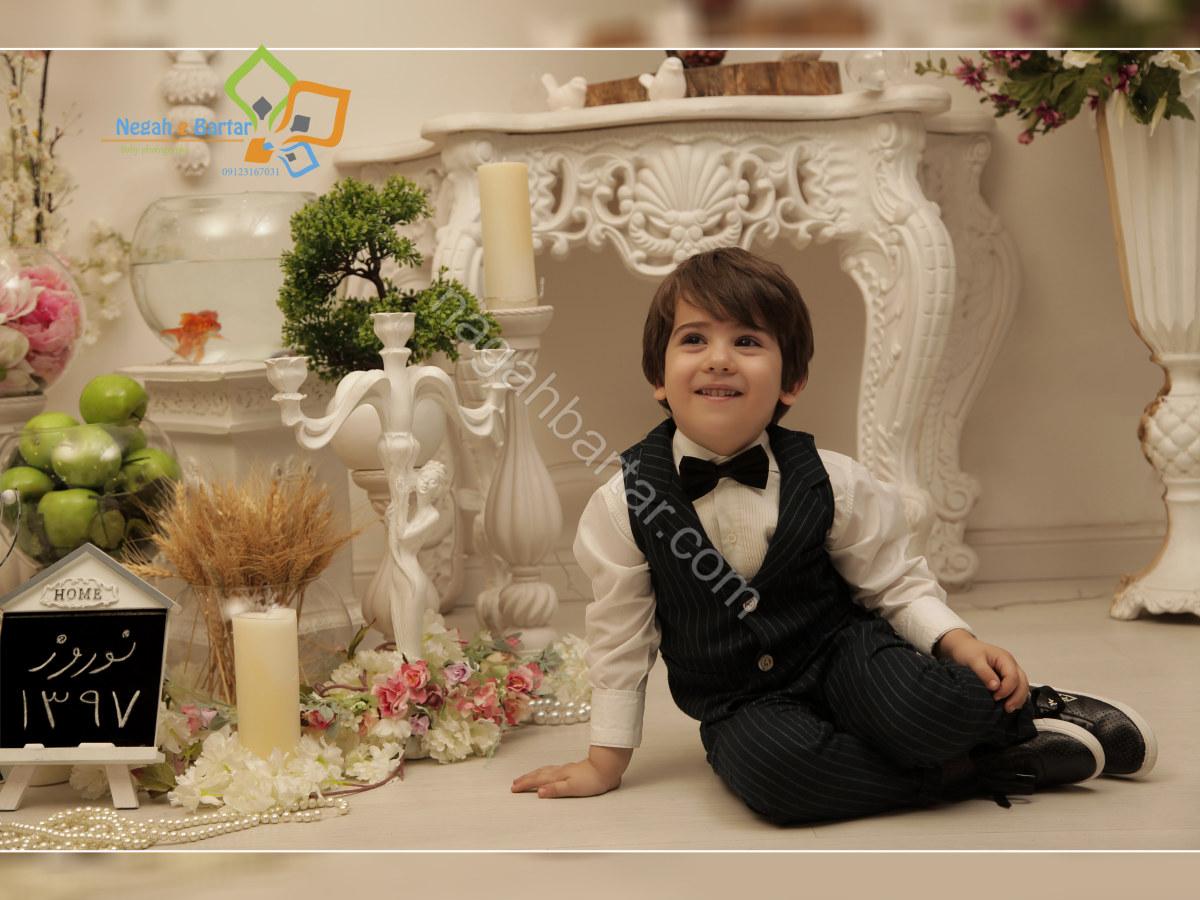 آتلیه کودک در غرب تهران (5)