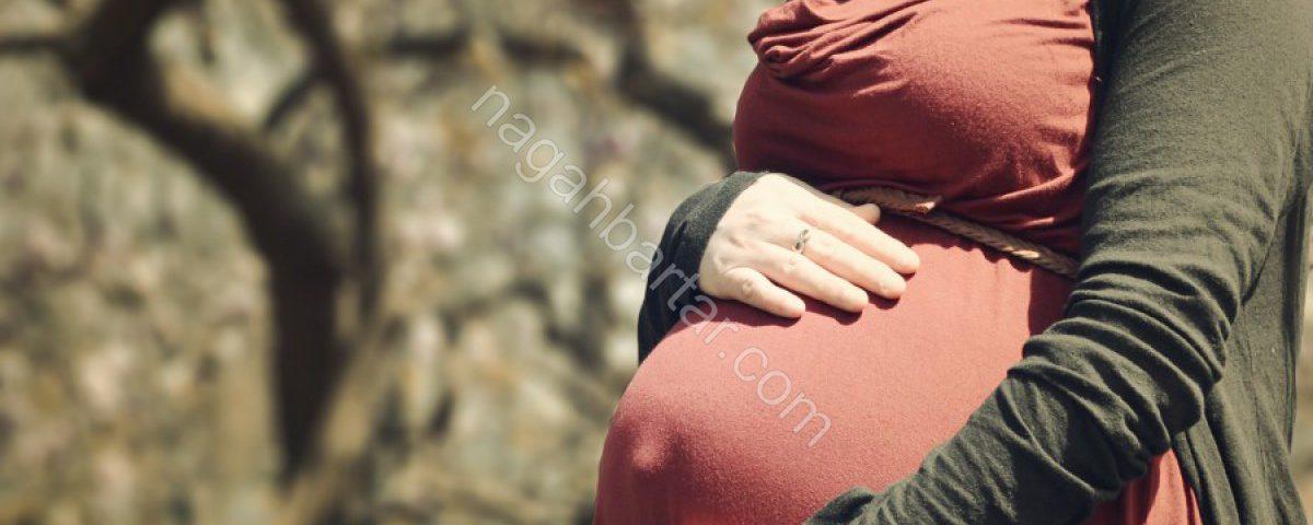 ژست مادران باردار