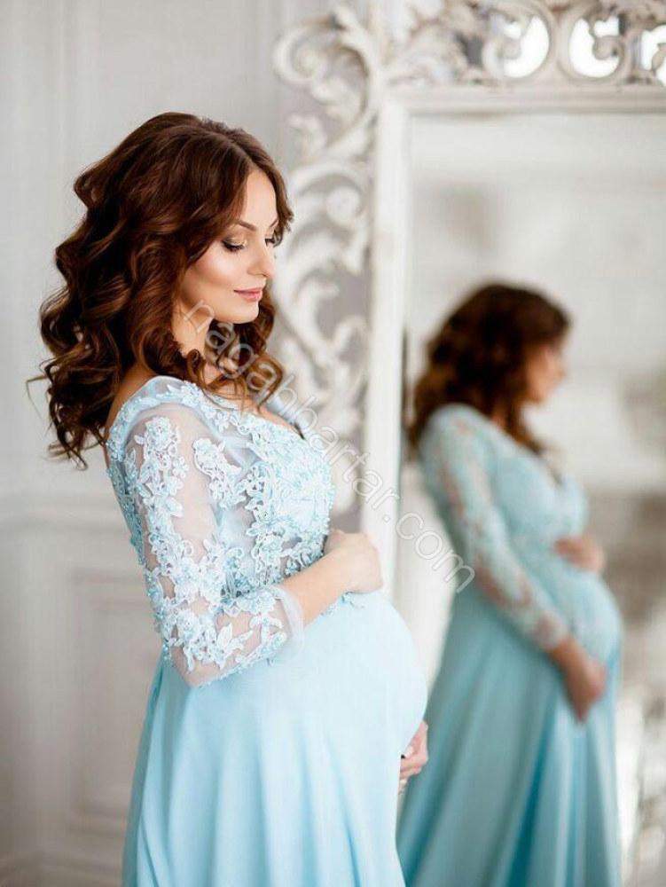 ژست مادران باردار (7)