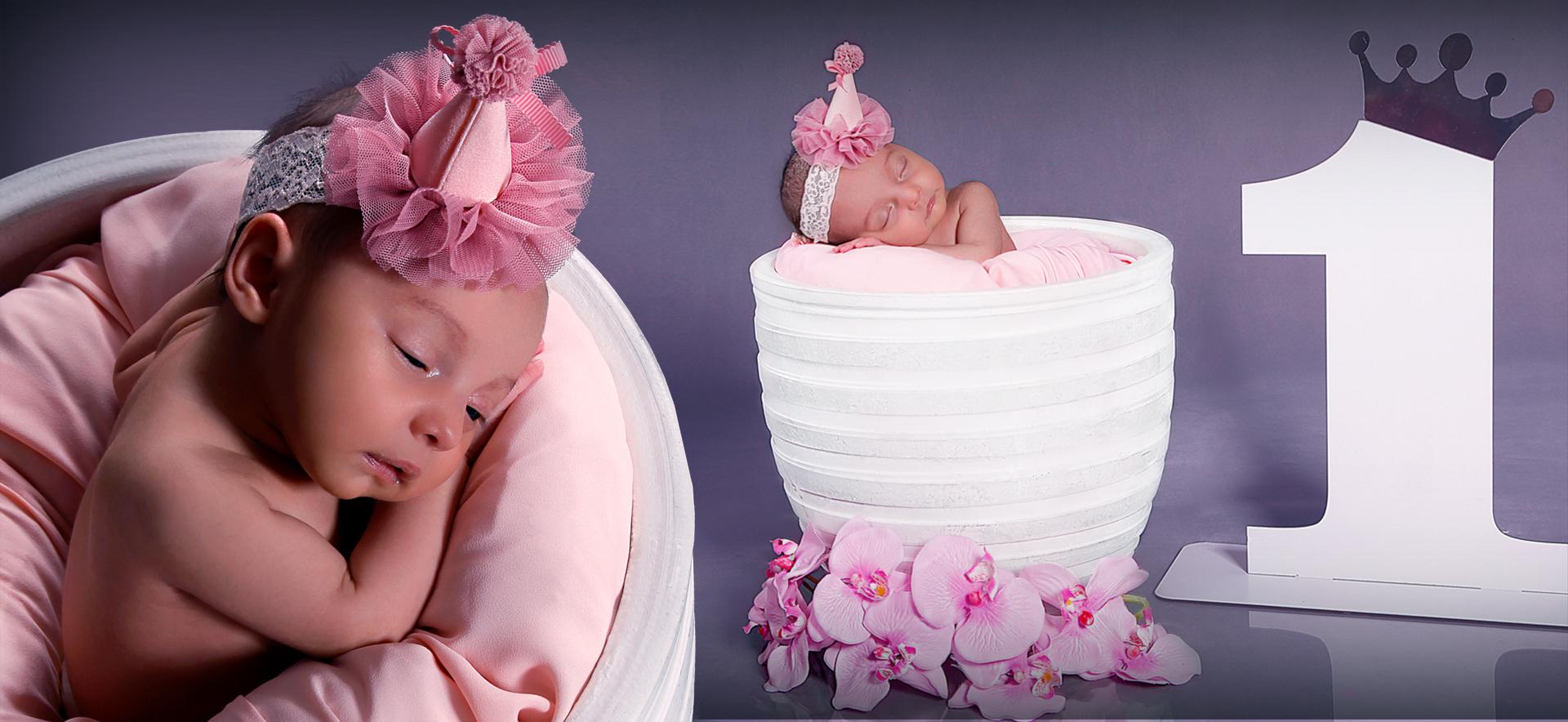 آتلیه نوزاد 2